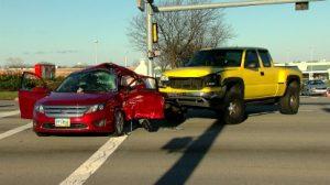 Truck vs Car
